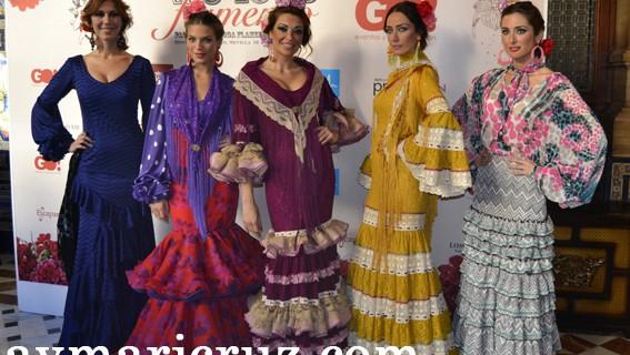 Ay maricr moda flamenca 2014 - Pepe jimenez ...