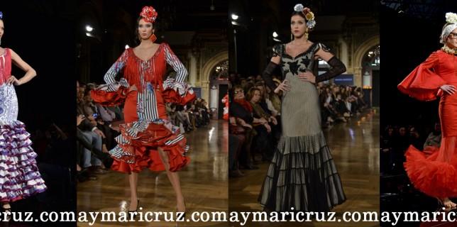 Selección Trajes de Flamenca Verano 2014 (5)