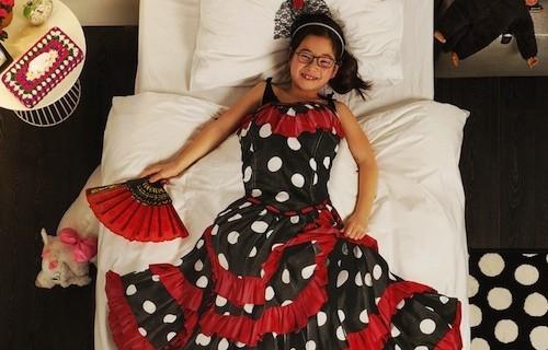 edredon-infantil-de-bailarina-flamenco