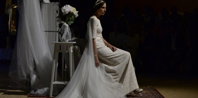 Analilen Lourdes Montes Sevilla de Boda 2014 (18)