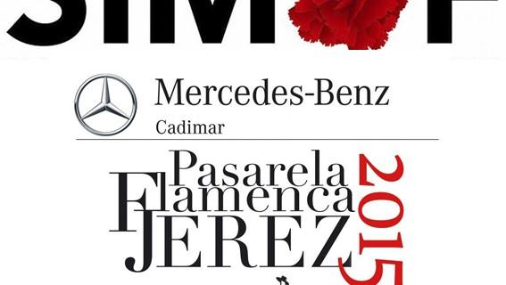 Pasarelas de moda flamenca 2015