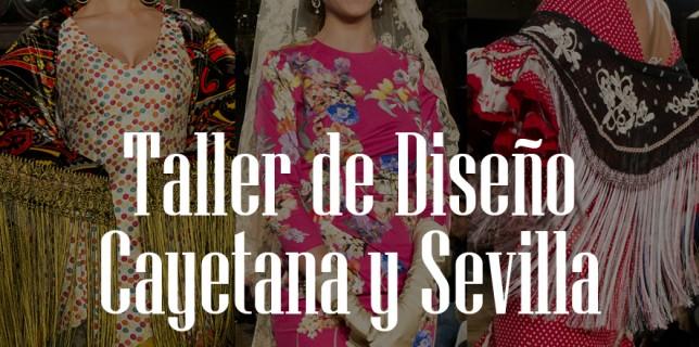 Taller de Diseño We Love Flamenco 2015 31