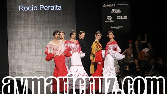 Rocío Peralta SIMOF 2015 1
