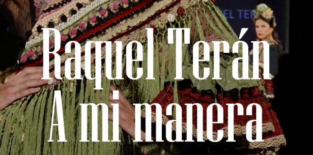Raquel Terán We Love Flamenco 2015 28