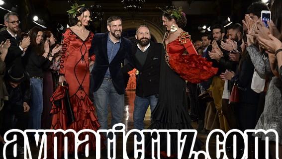 Sánchez Murube We Love Flamenco 2015 39