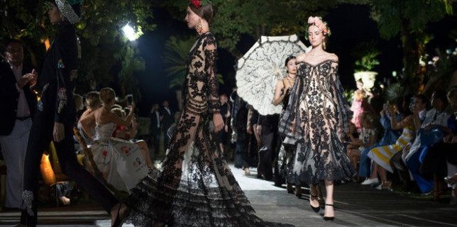 Alta Costura ideas moda flamenca (1)